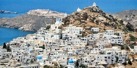 appartamenti ios grecia ios l isola della grecia per ragazzi