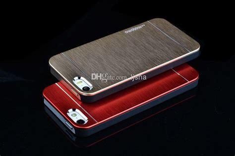 Toru Motomo Aluminium For Iphone Iphone 66s Pink motomo brushed metal aluminium alloy pc cover for iphone 6g 6 plus 6 5 5g 5s 4 4s