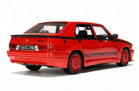 alfa romeo 75 turbo ot148 alfa romeo 75 turbo evoluzione ottomobile