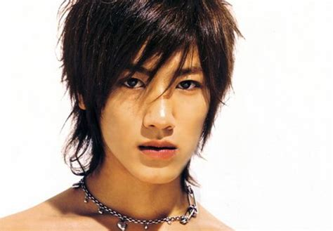 asia sceach nu boys all about jin akanishi profile and photo gallery