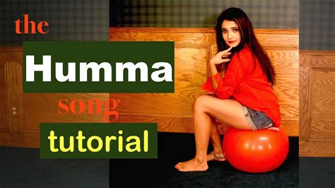 youtube urban dance tutorial the humma song tutorial dance youtube