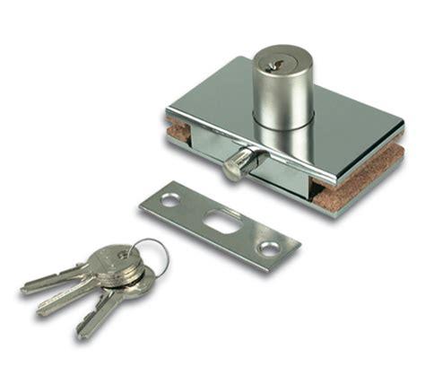 Glass Door Locks by 1958 Glass Door Lock
