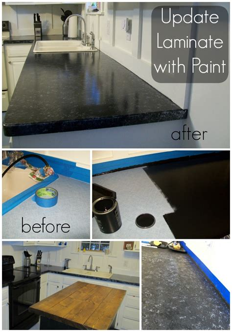 Easy Backsplash Ideas For Kitchen 9 diy countertop makeovers