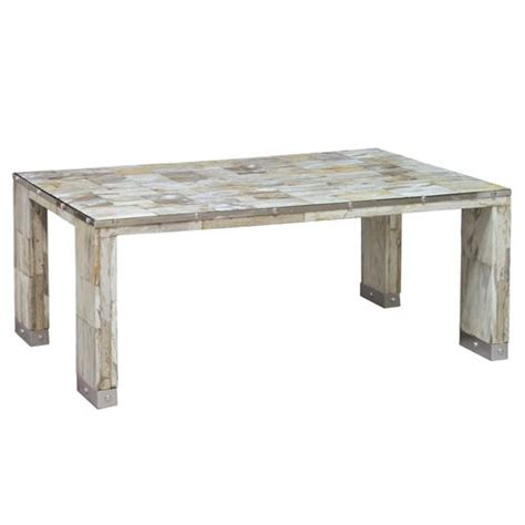 palecek wood coffee table 13 best th coffee tables images on coffee
