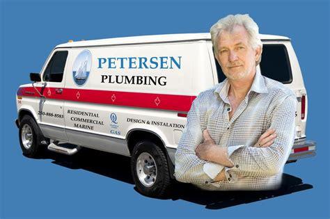 plumber petersen plumbing water heaters 85 hr