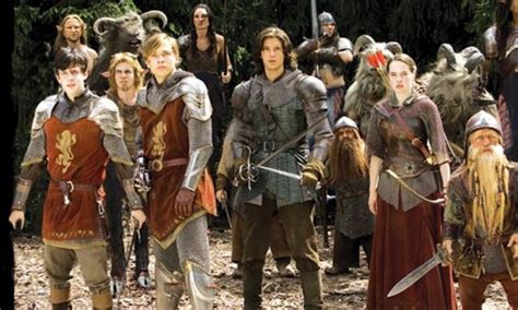 film review about narnia the chronicles of narnia prince caspian movie reviews