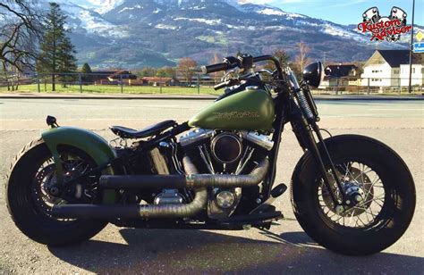 cross bones old by bobber garage moto custom blog
