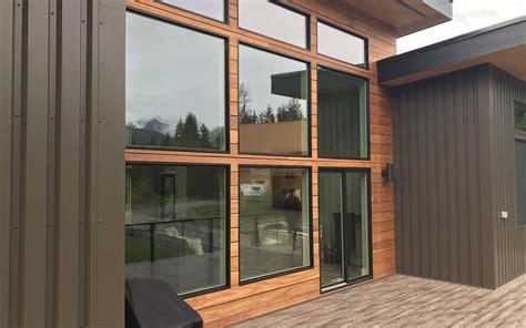 Wood Siding   Ipe, Batu & Cumaru Hardwood Rainscreen Siding