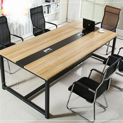 Modern Conference Table Design Conference Tables Office Furniture Commercial Furniture Panel Metal Modern Office Tables 120 60