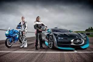 Electric Car Vs Electric Car Vs Bike Citroen Survolt Vs Agni Z2