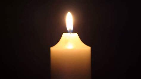 The Candle burning candle meditation