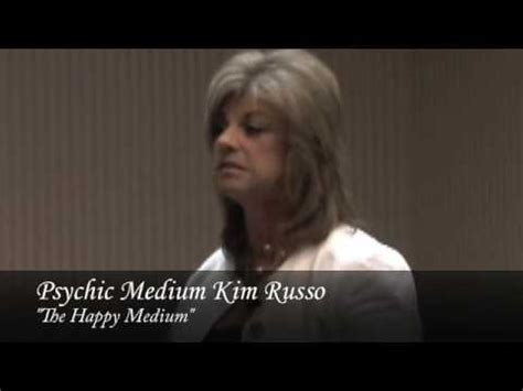 is kim russo a fraud spot a fake psychic medium or scam artist how to make