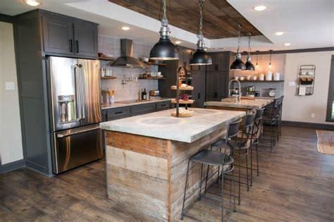 fixer upper farmhouse tour with joanna gaines allcreated modern farmhouse kitchens for gorgeous fixer upper style