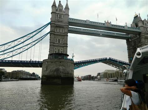 thames river boats tower hill cross under tower bridge picture of thames river boats