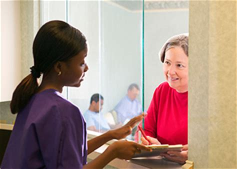 receptionists occupational outlook handbook u s