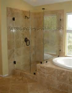 Bathroom Shower Stalls Ideas Interior Design 19 Tile Shower Stall Ideas Interior Designs