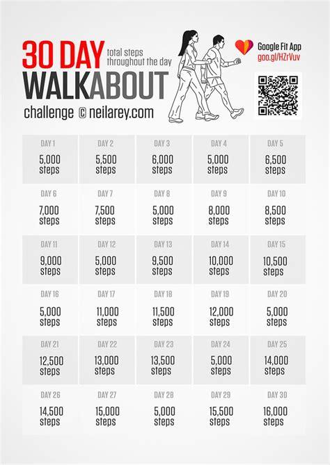 walking challenge 25 best ideas about walking challenge on