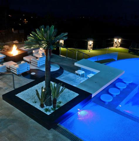 pool and bar 33 mega impressive swim up pool bars built for entertaining