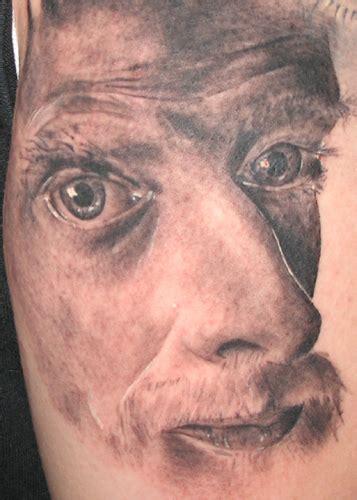 kyle cotterman tattoo m c escher by kyle cotterman tattoonow
