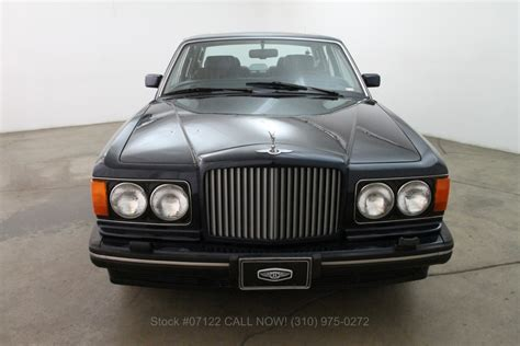 bentley brooklands for sale 1994 bentley brooklands for sale 24 500 1472606