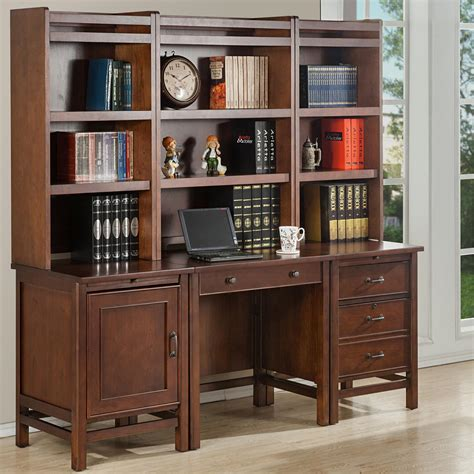 desk and hutch set winners only willow creek desk and hutch dunk bright