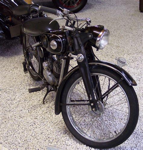 Sachs Panther Motorrad by Die Munteren 98er R V24 Magazin