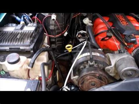 transmission control 1995 gmc jimmy electronic throttle control how to fix abs light blazer jimmy bravada s10 sonoma after replacing both sensors youtube