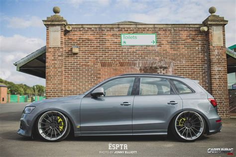 Audi Sq5 Tuning by Tuning Audi Sq5 Side