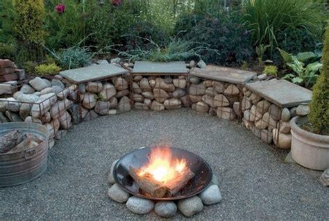 firepit uk gabion outdoor pit pit design ideas uk