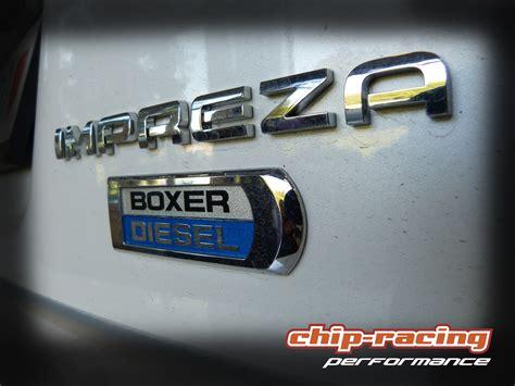 subaru impreza diesel diesel tuning chip cr 2 bmw