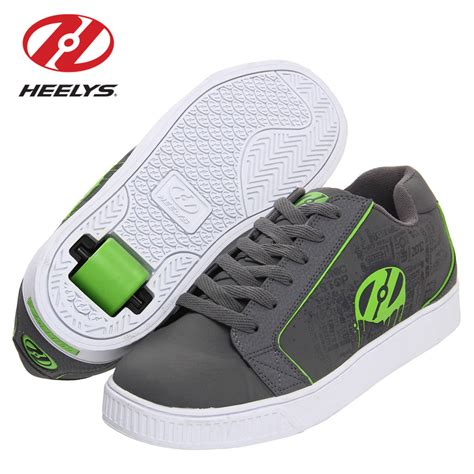 sneakers with wheels for adults aliexpress buy heelys roller skate shoes