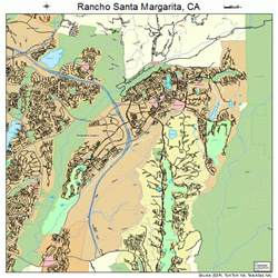 california map santa rancho santa margarita california map 0659587