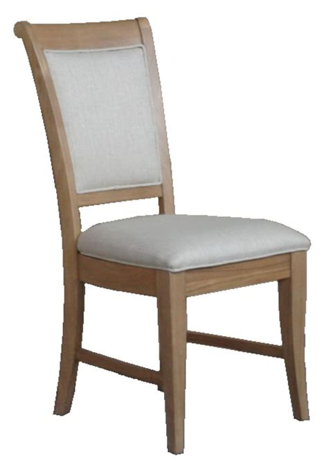 Upholstered Oak Dining Chairs Upholstered Dining Chair Home Design By Larizza