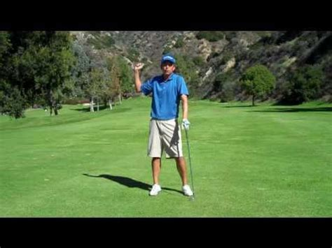 the perfect golf swing youtube the perfect golf backswing drill youtube