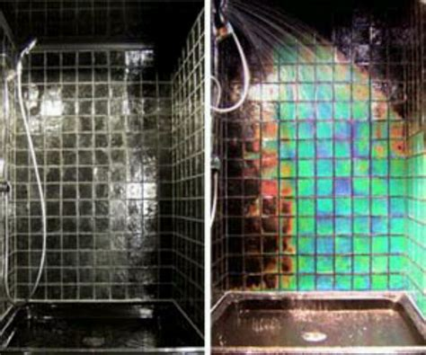 colour changing bathroom tiles heat sensitive color changing tiles wth stuff i want