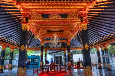 tempat wisata  yogyakarta informasi wisata favorit