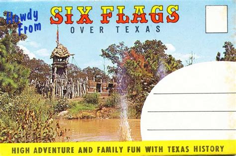 Six Flags Over Texas Arlington Coupons Expired Coupons