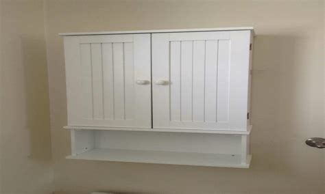 Wall Bathroom Cabinets White by Design White Bathroom Wall Cabinet Fancy The Decoras