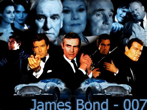 film james bond film james bond james bond in film level 9 entertainment