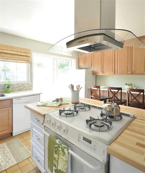Alma Kitchen by Alma Project Kitchen Remodel Centsational