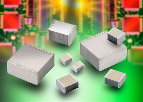 benefit of capacitors in series pet ht dieletric cb series avx