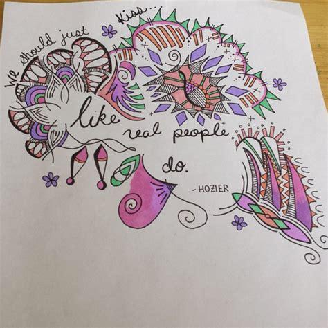 i doodle instagram kv doodles instagram hozier fan
