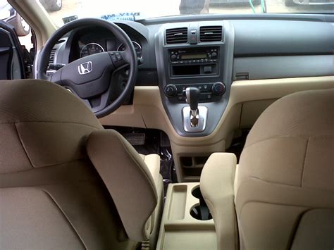 Interior Crv 2011 by A Registered Honda Crv For Sale 2011 Model Autos Nigeria