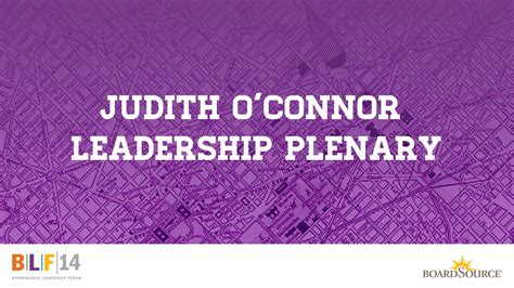 Judy O Connor Honorary Mba by Judith Connor Trailers Photos