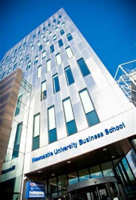 Psb Academy Mba Newcastle by Room Hire At Newcastle Business School