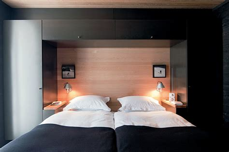 Charmant lambris chambre #2: chambredesigndunchaletminimaliste.jpg