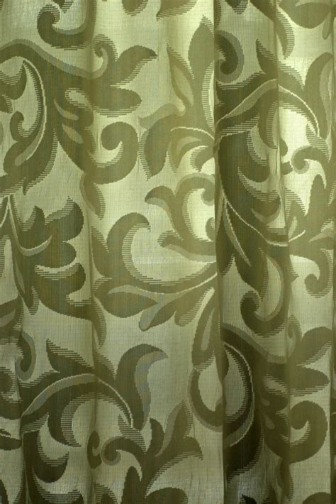 How to Decorate With Sage Green Colored Curtains as