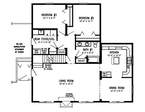 timber floor plan 1 5 story house floor plans timber home floor plans