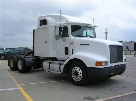 International Finder 1997 International 9000 9200 Stocknum Cn1464 Nebraska Kansas Iowa