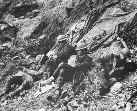Resumen 1 Guerra Mundial by Resumen De Historia Consecuencias De La Primera